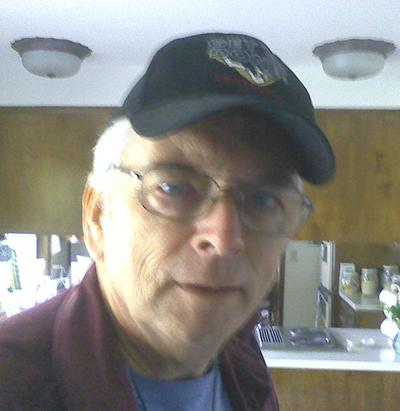 Ralph David Rawie, Jr.