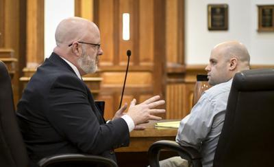 William Hargrove murder case