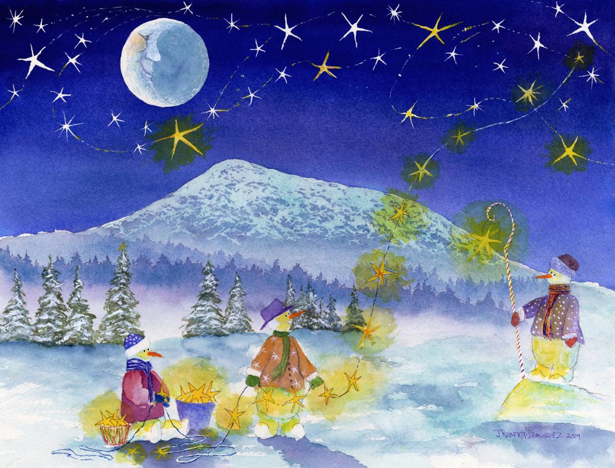 December festivities
