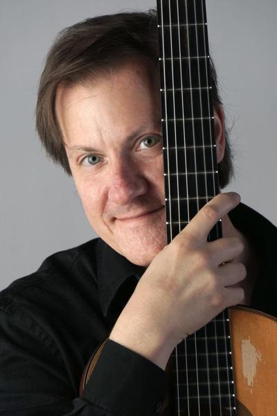 David Rogers August 2019
