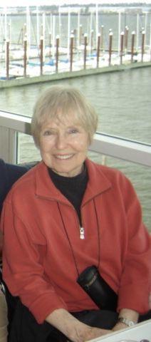 Shirley Louise Botti