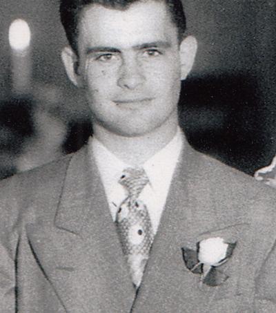 William Lee Baxter Sr.