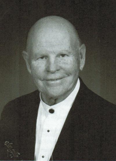 Gordon E. Tjernlund