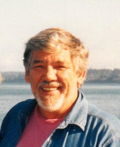 James Francis Thoma