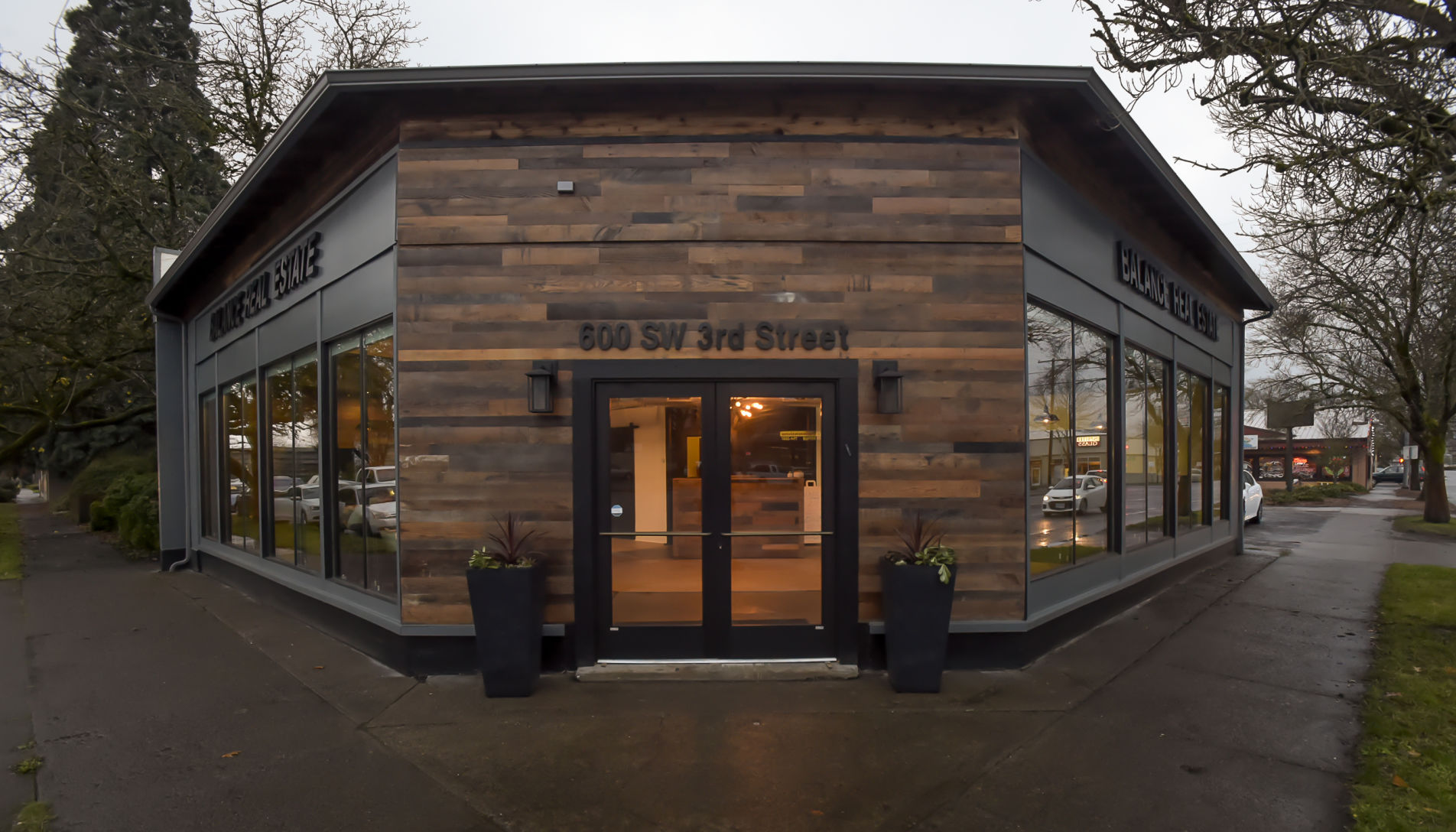 New Corvallis Real Estate Office Hopes To Help House Hunters