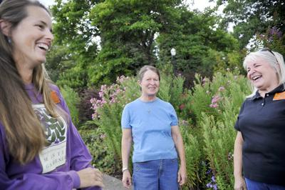 From the Past: Master gardeners