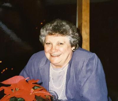 Sadie Elizabeth Newton