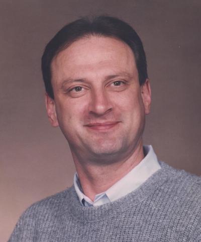 Timothy John Schubert