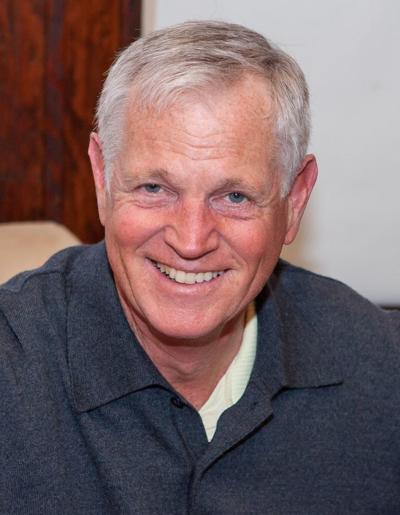 Dr. William (Bill) Lloyd