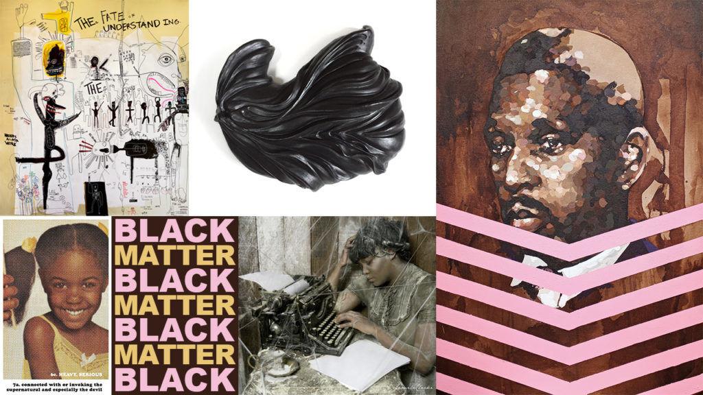 Black Matter