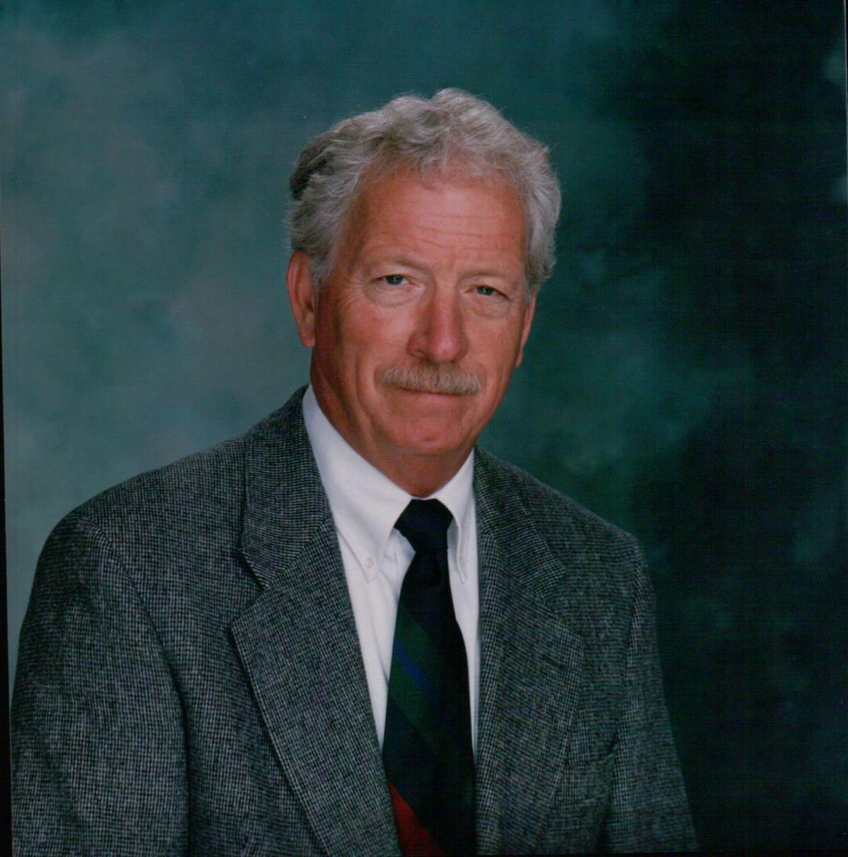 Gary Ellsworth Norman