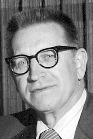 Alfred 'Fritz' Bartsch