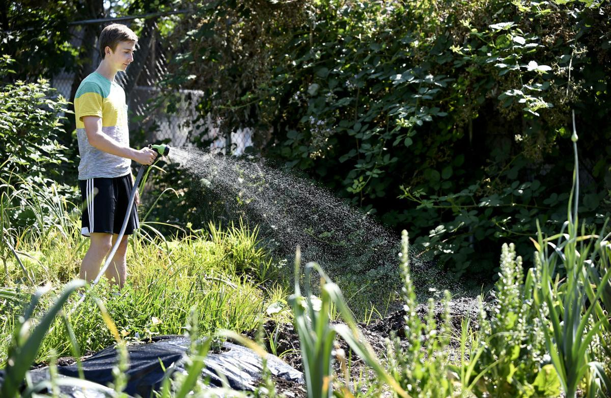 CHS Garden 02
