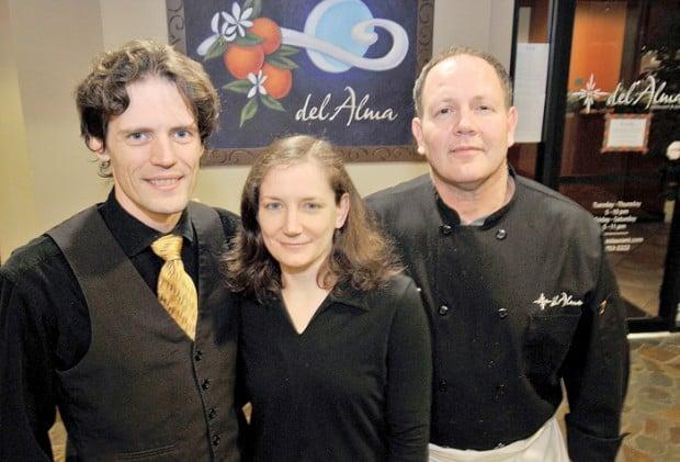 del Alma Restaurant 2