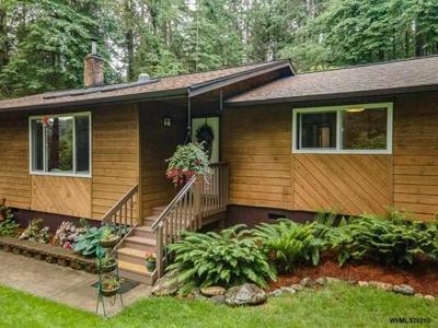 3 Bedroom Home in Corvallis - $585,000