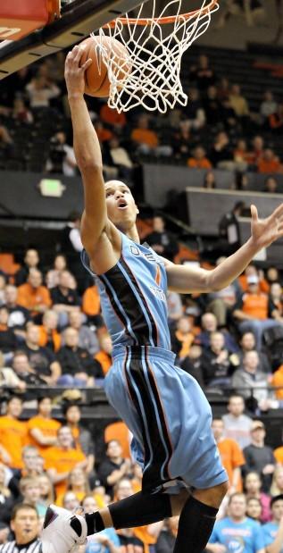 OSU men's basketball: Jared Cunningham
