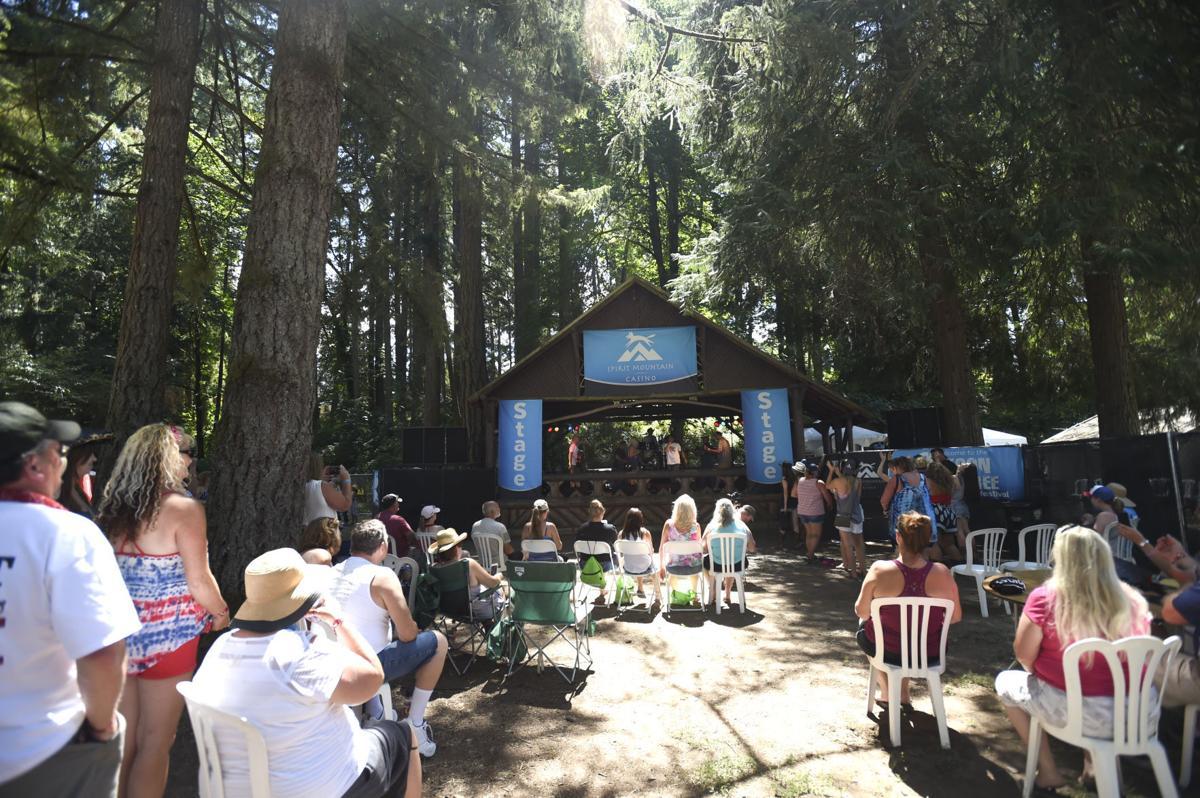 Oregon Jamboree