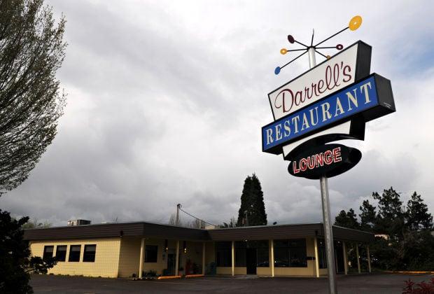 Closing Time For Darrells Restaurant Local Gazettetimescom