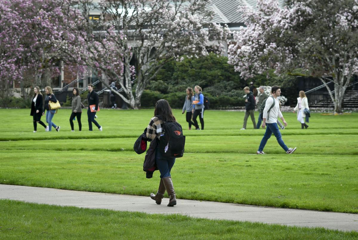 Tight budgets pinch OSU | Local | gazettetimes com