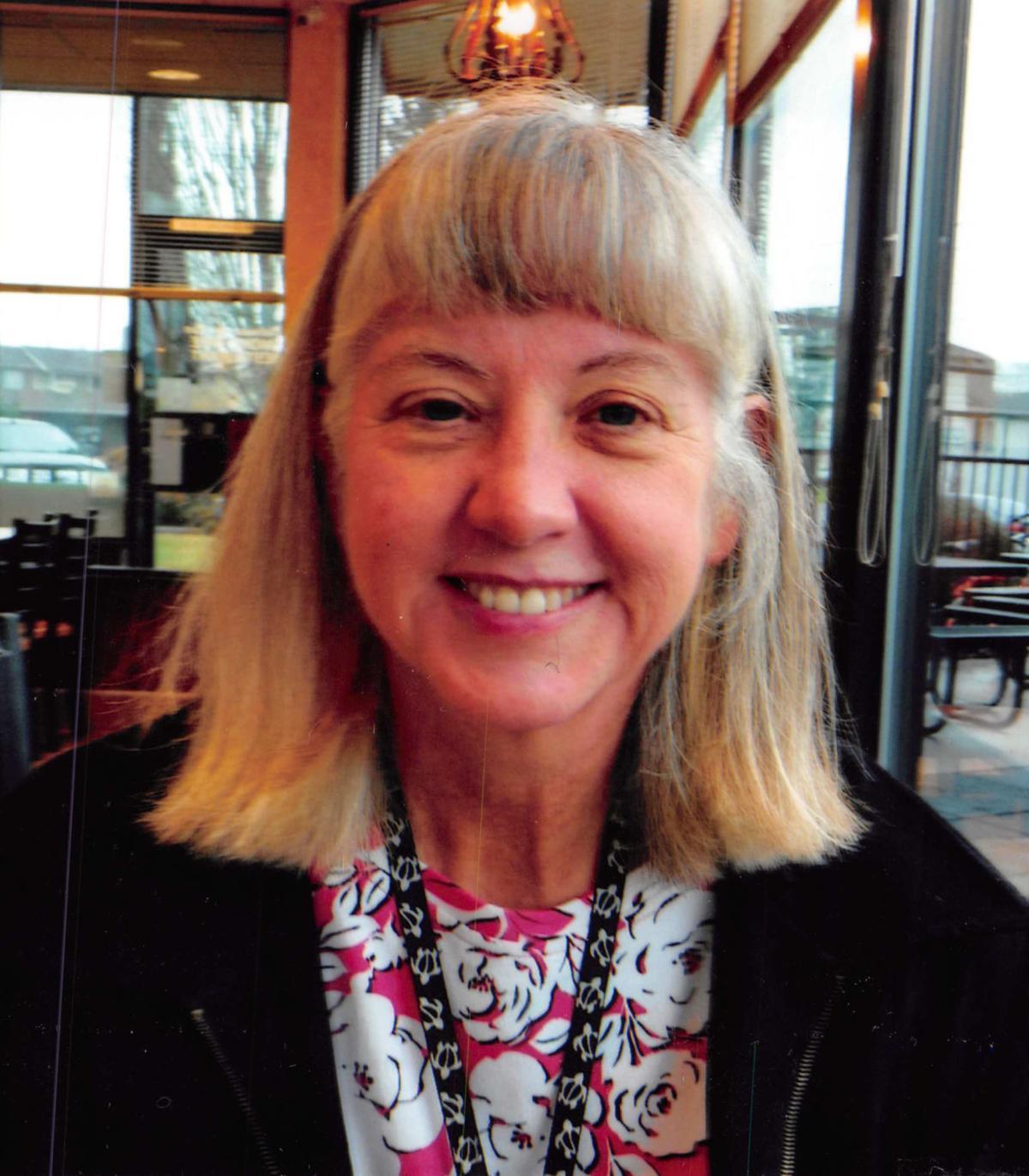 Rhonda Diane Mann