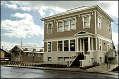 Case closed as buildings make list