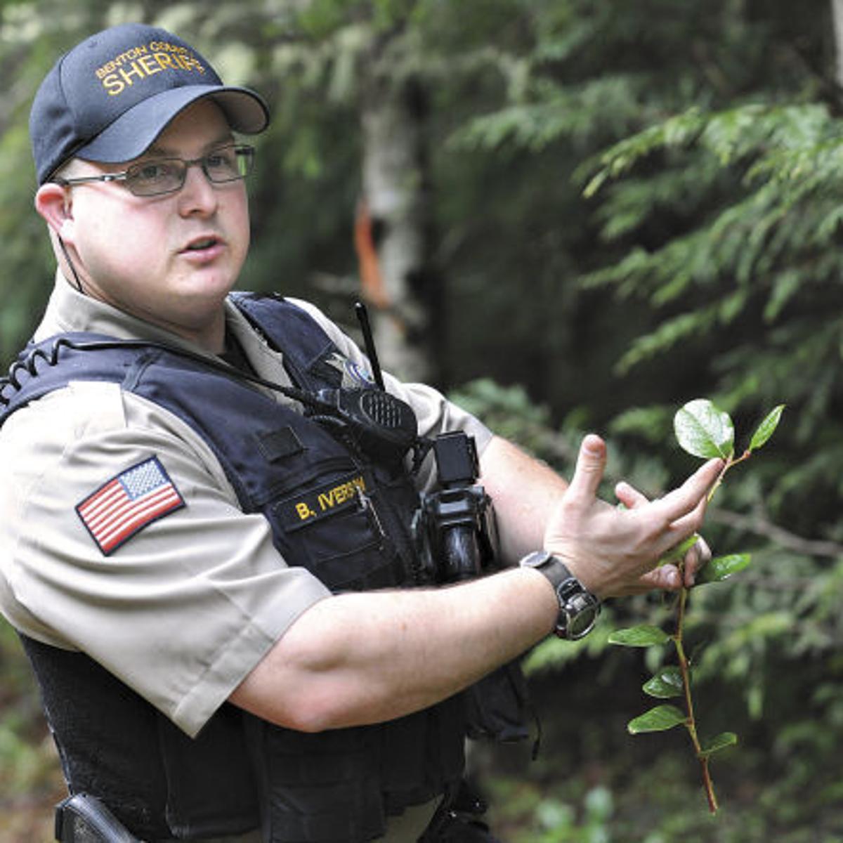Benton County deputy dies in off-duty crash   Local