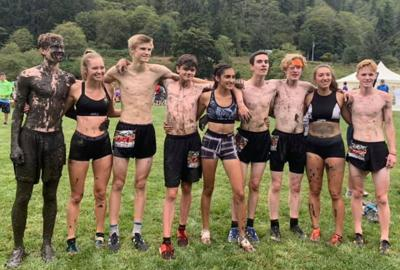 PHS cross-country: Ultimook