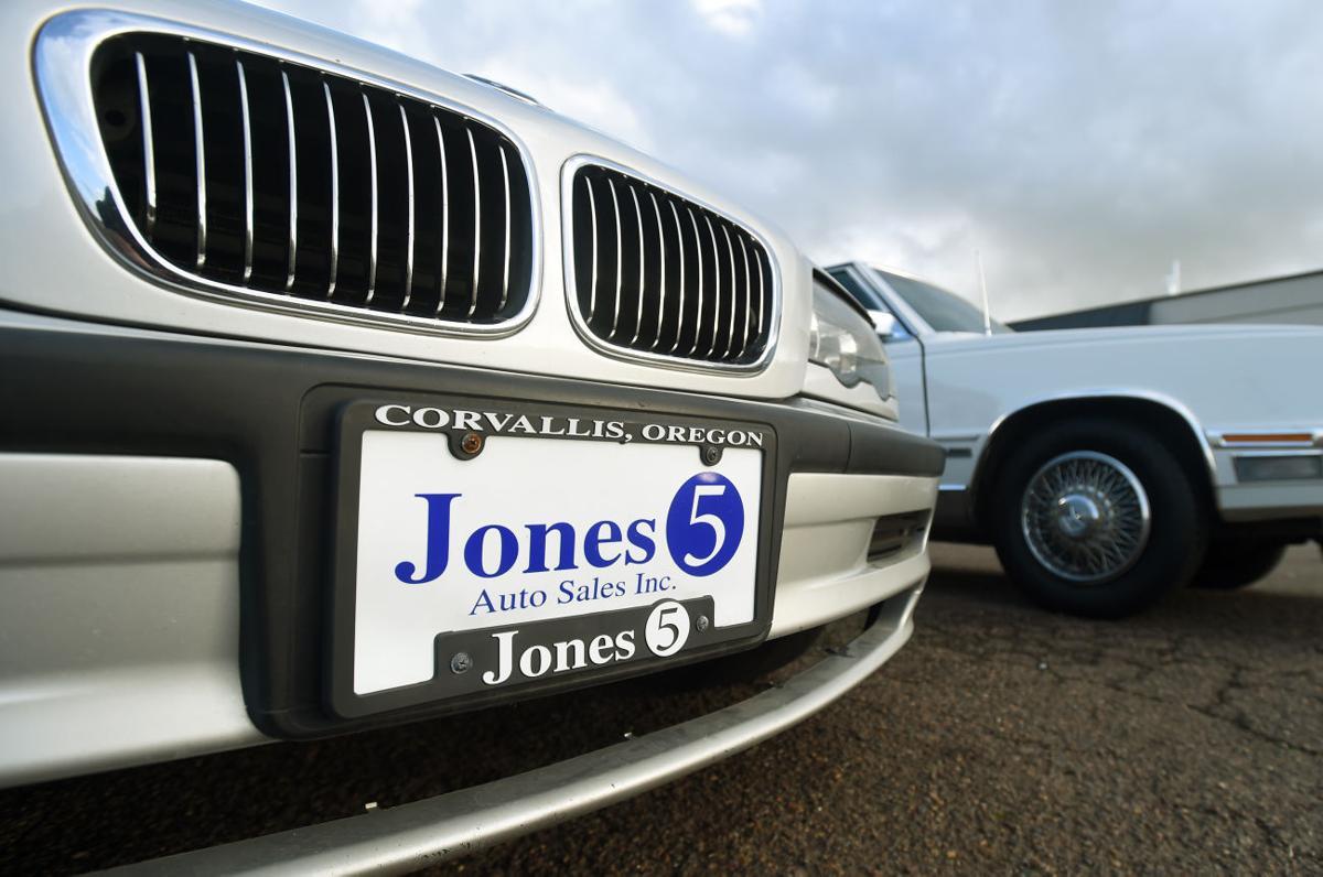 Jones 5