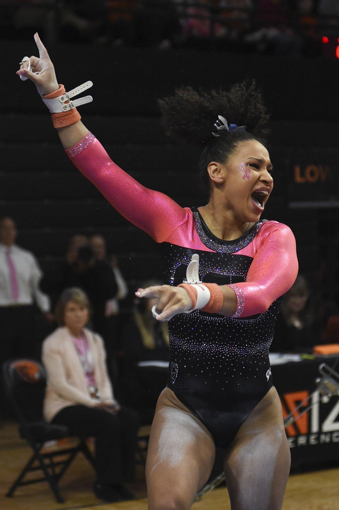 OSU gymnastics: Beavers ready for NCAA regional | Gymnastics