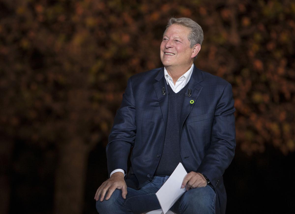 Al Gore Film 2021
