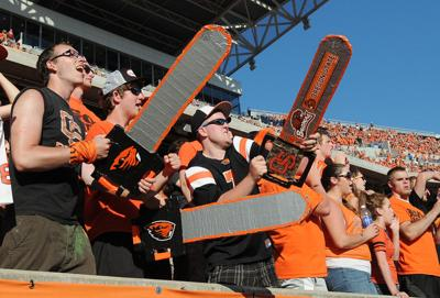 Students back in Reser