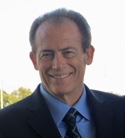 Paul Richard Davis