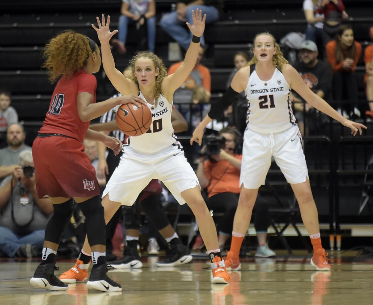 OSU women's basketball: Beavers back on track after ...
