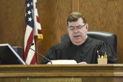 Garlinghouse Murder Trial