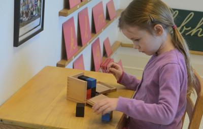 Philomath Montessori School