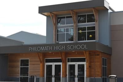 Philomath High School