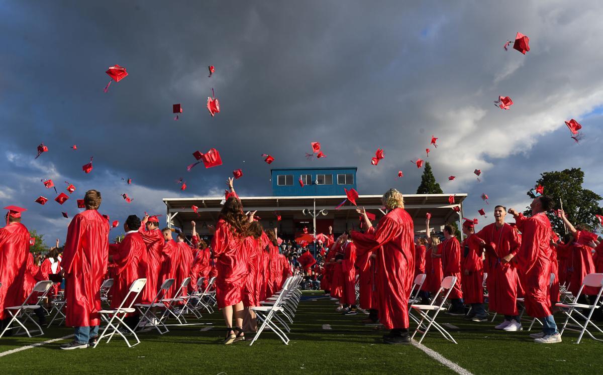 Lebanon Graduation 01