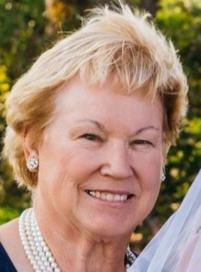 "Sheila ""Diane"" Parker"