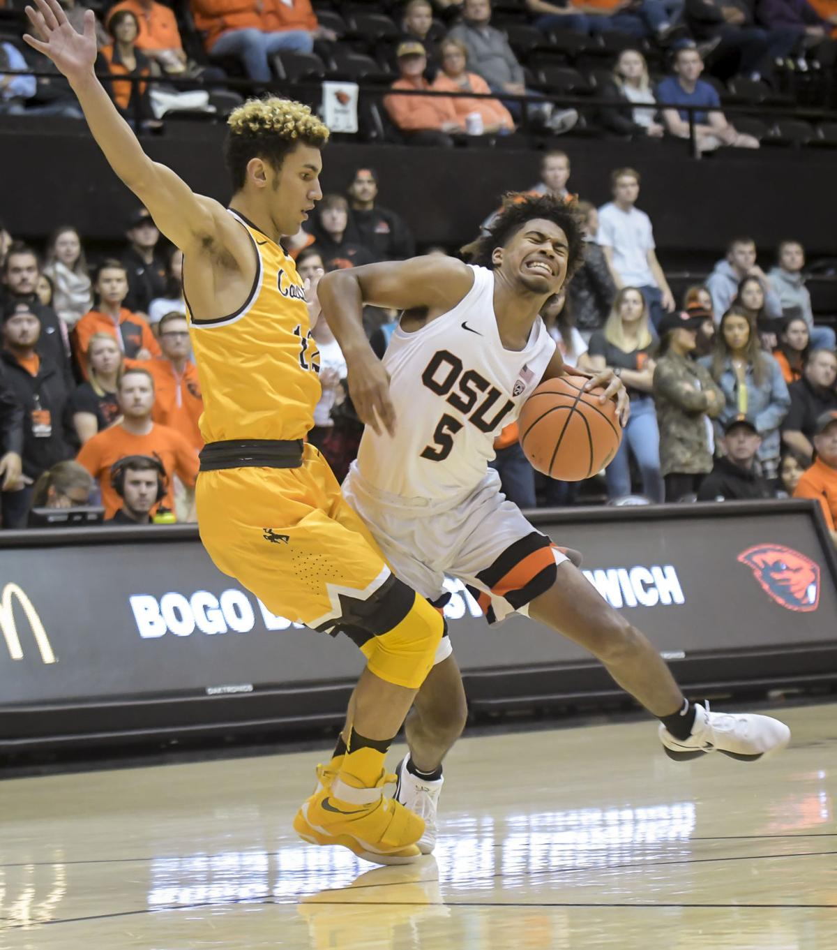 Gallery: OSU vs Wyoming basketball 01