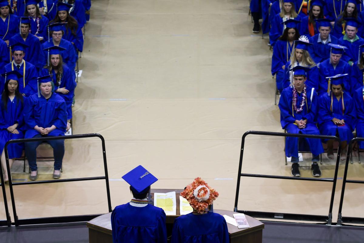 Gallery: Corvallis High School Graduation 16