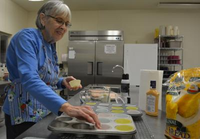 Soup kitchen in Philomath continues to serve needy | Local