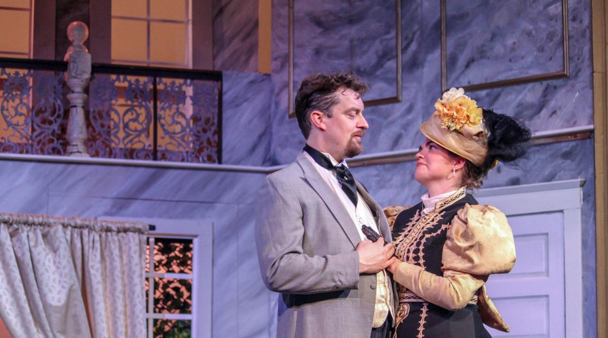 Wilde's 'Ideal Husband' packs a witty, timely punch | Theatre