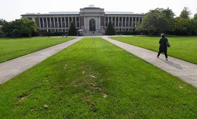 OSU Stock PIX: Memorial Union 04