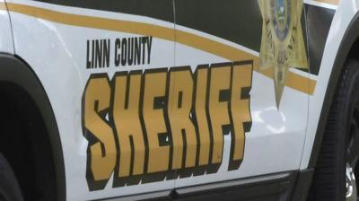 Stock Pix Linn County Sheriff