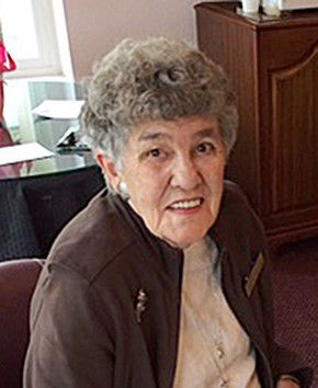 Loretta Dorothy Bruzda