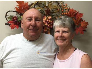 Jack and Kathy Krenitsky