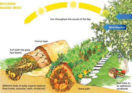 Etonnant Early Spring Gardening Tips For April And May
