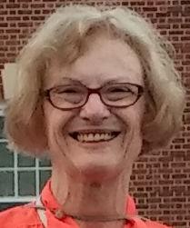 Jeanne Duffy