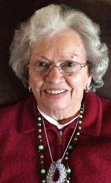 Geraldine V. March
