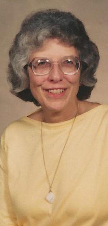 Elaine C. Matthews